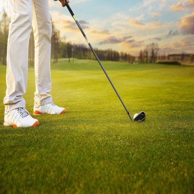 Improve your game significantly with this golf club groove tool and enjoy your games even more.